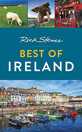 Rick Steves Best of Ireland