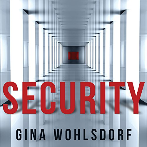 Security audiobook cover art
