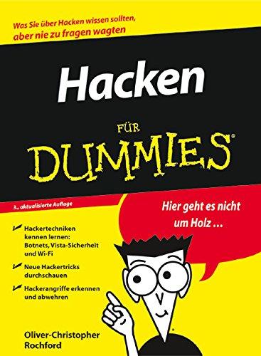 Hacken für Dummies (Fur Dummies)
