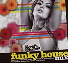 Best funky mix songs Reviews
