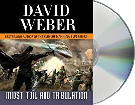 By David Weber(A)/Kevin T. Collins(N):Midst Toil and Tribulation (Safehold) [AUDIOBOOK] (Books on Tape) [AUDIO CD]