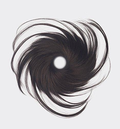 Frauen Haarteil -Ellen Wille OUZO - burgundy mix - Synthetikhaar Länge: ca. 10-25 cm