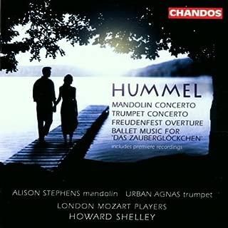 hummel composer trumpet concerto
