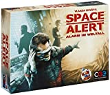 CGE - Space Alert: Alarm im Weltall