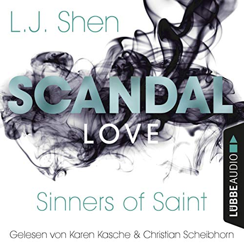 Scandal Love cover art