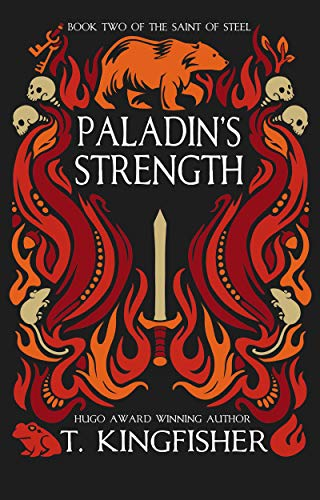 Paladin's Strength (The Saint of Steel Book 2) (English Edition)