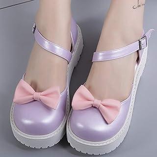 Zapatos Amazon 40 Escharol Para R54jla Mujery Mocasines rCxdeBo