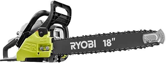 Best ryobi 18 inch chainsaw Reviews
