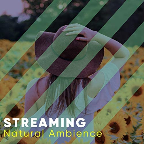 Water Ambience & White Noise Nature Sounds Baby Sleep