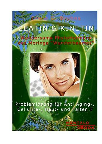 ZEATIN & KINETIN: Wundersame Phytohormone