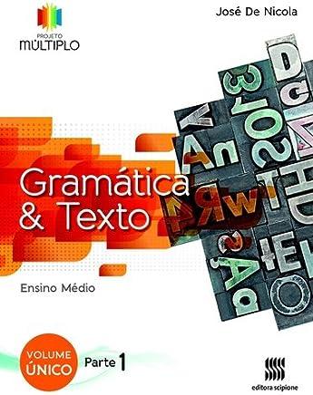 Projeto Múltiplo. Gramática