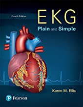 MyLab Health Professions with Pearson eText -- Access Card -- for EKG Plain and Simple