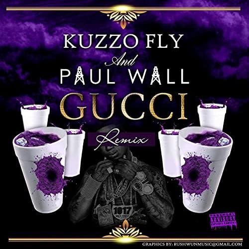 KuzzoFly feat. Paul Slayton