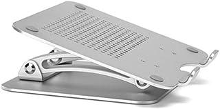 LI Ming Shop Soporte para Computadora Portátil Escritorio De Oficina Almohadilla De Radiador Alto Protección De La Base De Elevación Vértebra Cervical Puede Soportar 20 Kg