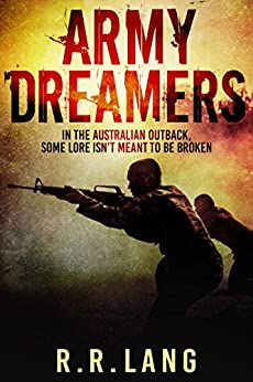Army Dreamers by [R.R. Lang]