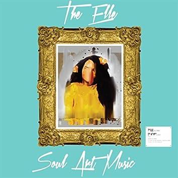 Soul Art Music