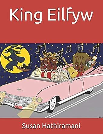 King Eilfyw