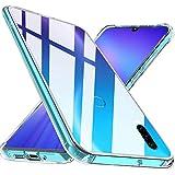 Wlife Crystal Clear Kompatibel mit Huawei P30 Lite / P30