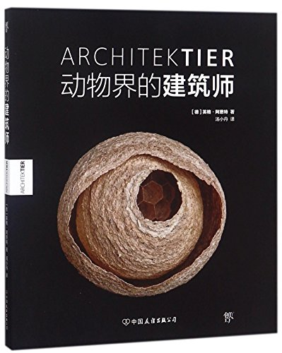 Architektier (The Architect) (Chinese Edition)