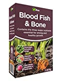 Vitax 1.25Kg Blood Fish and Bone Fertiliser