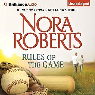 Rules of the Game                   Autor:                                                                                                                                 Nora Roberts                               Sprecher:                                                                                                                                 Kate Rudd                      Spieldauer: 6 Std. und 36 Min.     3 Bewertungen     Gesamt 4,0