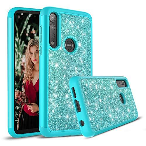 Cbus Wireless Schutzhülle für Motorola Moto G Power (Blaugrün)