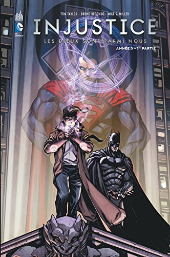 INJUSTICE - Tome 5