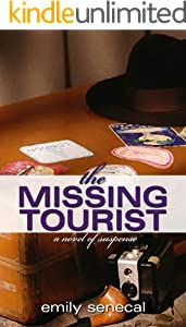 The Missing Tourist (Strangers on This Road Series Book 7)