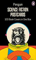 Penguin Science Fiction Postcards: 100 Book Covers in One Box