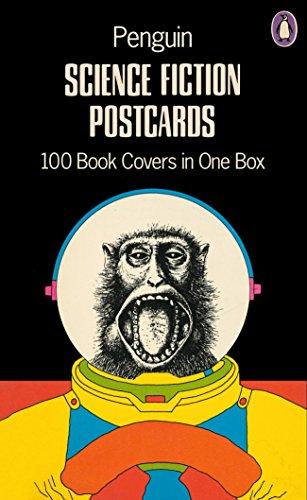 Penguin Science Fiction Postcard...