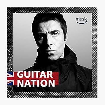 Guitar Nation UK