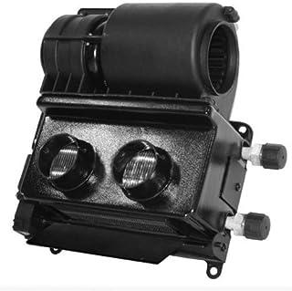 VPA 506101 Gen II Heater Heat & Defrost Model Includes: 3-Knob Control Panel & E