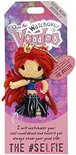 Watchover Voodoo The Selfie Good Luck Doll