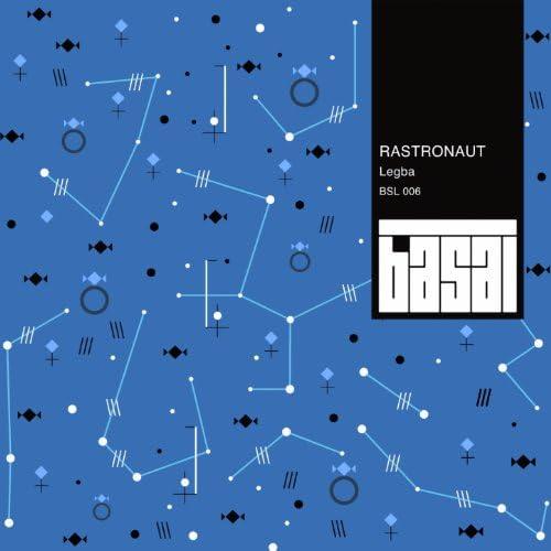 Rastronaut