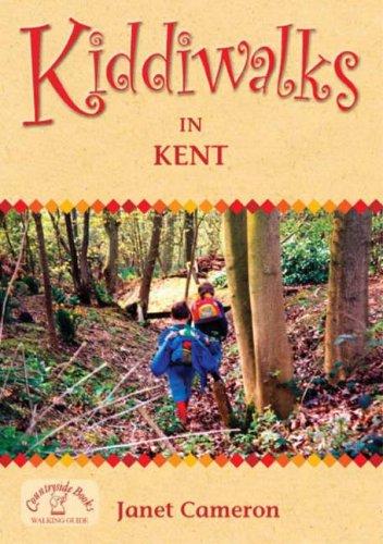 Kiddiwalks in Kent (Family Walks)
