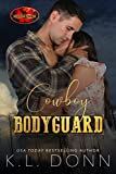 Cowboy Bodyguard: Brotherhood Protectors World (English Edition)