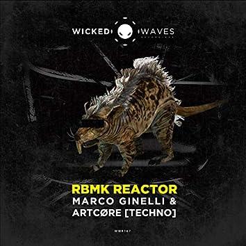 RBMK Reactor