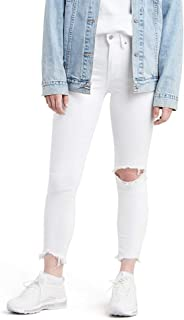 Levi's Women's 721 High Rise Skinny Ankle Jeans