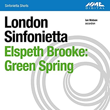 Elspeth Brooke: Green Spring