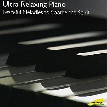 Ultra Relaxing Piano