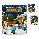 Babenhausen Hessen Weihnachtsmarkt Kaffeebecher