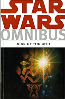 Star Wars Omnibus: Rise of the Sith (184856225X) | Amazon price tracker / tracking, Amazon price history charts, Amazon price watches, Amazon price drop alerts