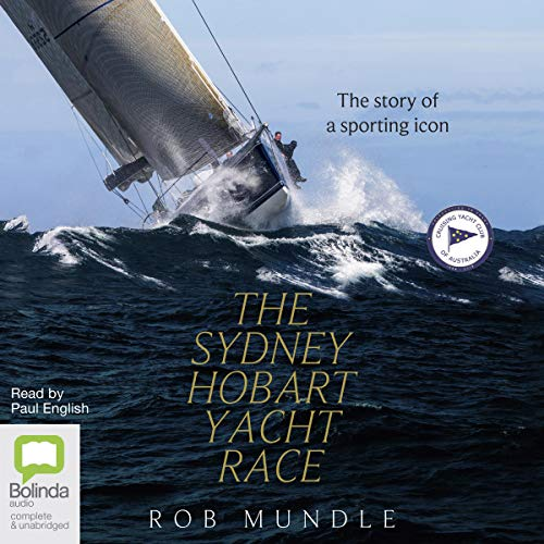 The Sydney Hobart Yacht Race Titelbild