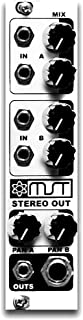 mst stereo output mixer