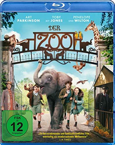 Der Zoo [Blu-ray]