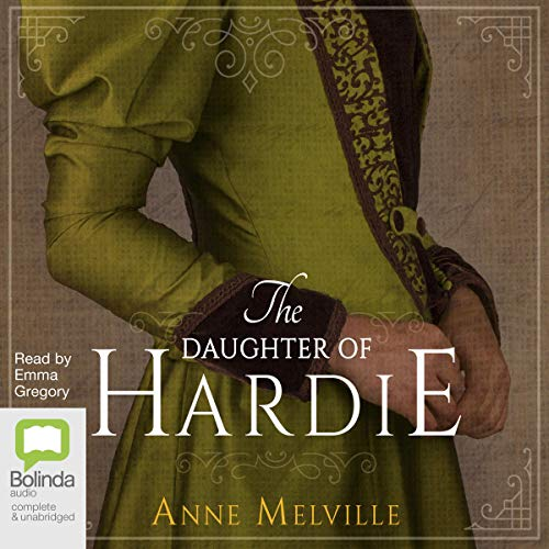 The Daughter of Hardie cover art