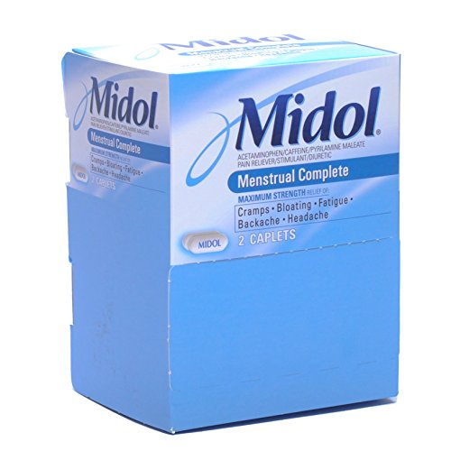 Midol Complete (pack of 50)