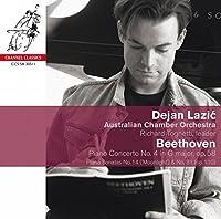 Piano Concerto No.4/Sonatas Nos. 14 & 31