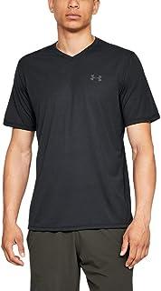 [アンダーアーマー] スレッドボーン ショートスリーブ Vネック(トレーニング/Tシャツ) 1325030 メンズ
