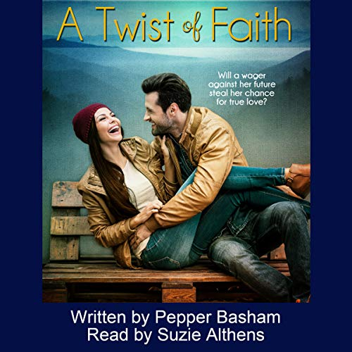 Couverture de A Twist of Faith